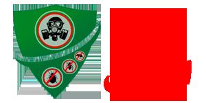 الهلال الذهبي |0545307678 Logo